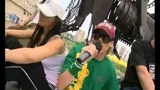 Турне Планета Прима 2005 - Дневник от Габрово .wmv