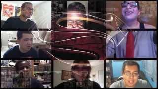 Man of Steel - Trailer #5 Nokia Exclusive (Reactions Mashup) | 5M CHANNEL VIEWS BONUS