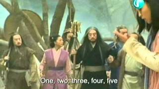 legend of the condor heroes 2003 ep 29 (3/3)