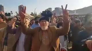 Da singa Azade da pashto song