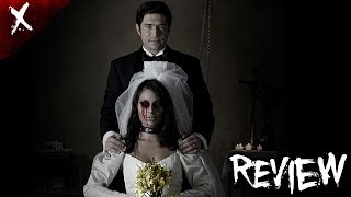 Honeymoon aka Luna de miel (2015) Luna de miel - Horror Movie Review