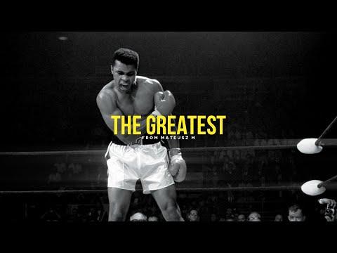 Xxx Mp4 The Greatest Muhammad Ali Inspirational Video 3gp Sex
