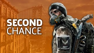 Giving The Division A Second Chance