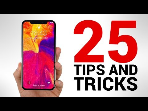 Xxx Mp4 IPhone X 25 TIPS TRICKS You NEED To KNOW 3gp Sex