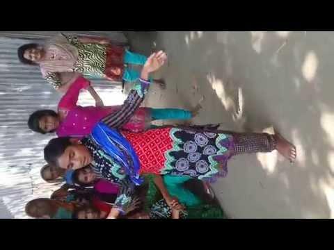 Moja Marriage 37 Aite Jaite Dekhi Arefa Side 2 Side View 20150929 100644