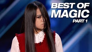 Can You Figure Out These Magic Auditions? - America's Got Talent 2018