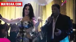 اغنيه اللى عاجبنى فيك   عبد الباسط حموده و صافيناز   YouTube