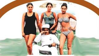 Tick Tick Tick | evergreen tamil full length movie | Kamal Haasan | Madhavi | Swapna |
