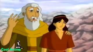 Kisah Nabi Ibrahim a.s - Menyembelih Anak nya