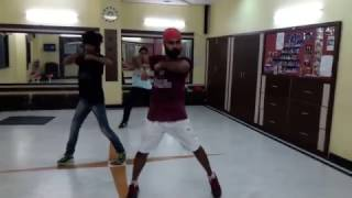 Dance on cham cham|Baaghi|choreographer Ritesh durne|hitech club|Lyrical hip hop