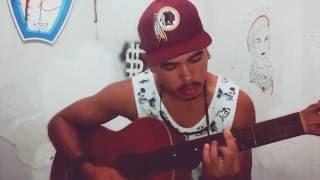 ari acustico- shakespeare alucinado - cover (Jau Ramos)