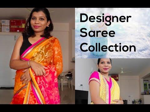 Xxx Mp4 Designer Saree Collection 3gp Sex