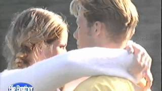 Big Brother 1999 - Bart en Sabine