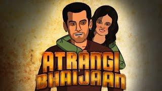 Bajrangi Bhaijaan Spoof || Shudh Desi Endings