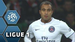 LOSC Lille - Paris Saint-Germain (1-1)  - Résumé - (LOSC - PSG) / 2014-15