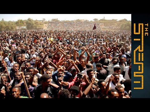 🇪🇹 Ethiopia emergency: How will political crisis play out?   The Stream