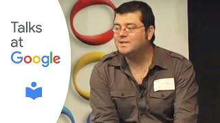 Chris Onstad | Talks at Google