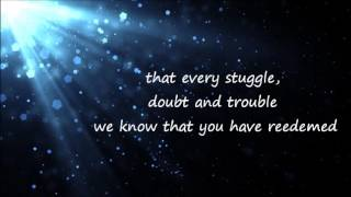 Maker of Miracles by Austin & Lindsey Adamec Lyric Video