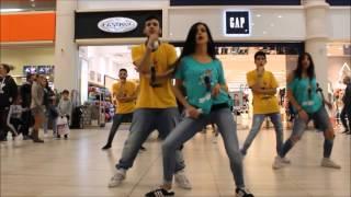 Just Dance 2016 - Gibberish (Dance Style Crew Cyprus)