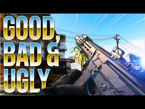 Call of Duty Modern Warfare The Good The Bad & The Ugly A Critical Overview