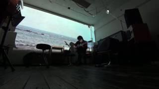 清岡秀哉+高田彰(スライドショー) 2016/02/15 七針