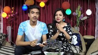 तपाईंको सेलिब्रिटी क्रश को हुन ( Who is Your Celebrity Crush ) Sutra Entertainment Facebook Live