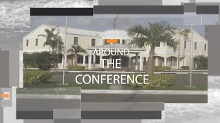 Around the Conference-Carl Johnson