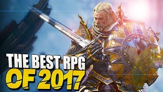 The GREATEST Role Playing Game Of 2017! (Divinity: Original Sin 2)
