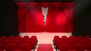 Cinema Intro After Effects Template