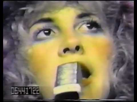 Gold Dust Woman - Fleetwood Mac Japan 77 (Special Edit).mp4