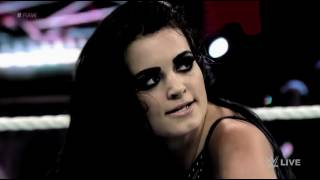 WWE Paige MV - Daddy Issues