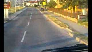 PRAHA: výluka na autobusové lince 186