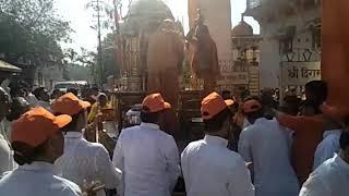 महावीर जयंती :दिगंबर जैन मदीर Ranchi live