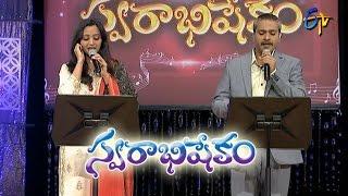 Srirasthu Subhamasthu Song - SP.Charan,Malavika Performance in ETV Swarabhishekam - Fortwayne, USA
