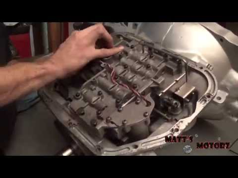 Xxx Mp4 42RH A500 Transmission Rebuild Part 6 FINALE Reassembly 3gp Sex