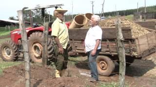 Agricultura Familiar 3 - O cooperativismo na agricultura familiar