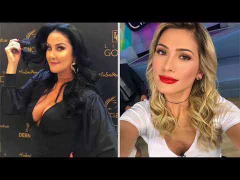 Xxx Mp4 HELEN GANZAROLLI VS LIVIA ANDRADE COMO VOCE NUNCA VIU THE MOST GATS OF SBT 3gp Sex