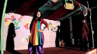 NITER  Fashion Show of Bangla Noboborsho ১৪২৩