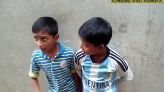 Cutter Boy Arefin New Video 2016 (Fan Mustafiz)