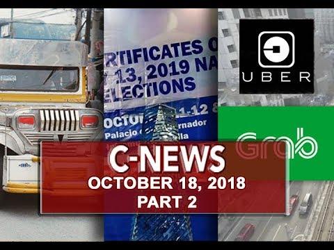 Xxx Mp4 UNTV C News October 18 2018 PART 2 3gp Sex