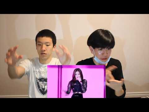BLACKPINK JENNIE focus - So Hot (FULL Remix) @ SBS Gayo Daejun
