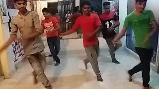 Oti lila song DANCE