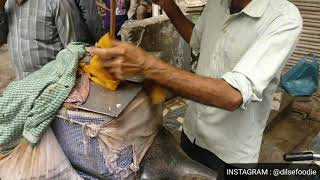 Bun Chole | Street Food | Amritsar