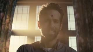 Deadpool 2- Green Lantern end credits scene