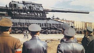 SHOCKING World War II Weapons You
