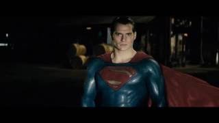 Batman v Superman: Ultimate Edition Car chase scene FULL HD
