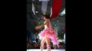 Expo 15 - Frida y Sally (Octubre 2012)