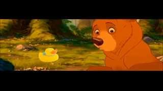 Brother Bear (2003) - Koda's Outtakes