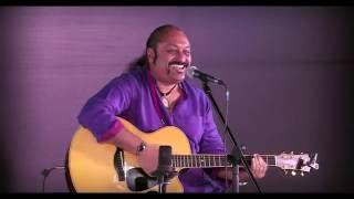 Jaanam Samjha Karo - Live@Saavn with Lesle Lewis