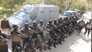 سقوط «مالك الجبل» أخطر قاطع طريق في سوهاج